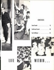 Page 7, 1961 Edition, Bethlehem Catholic High School - Sceptre Yearbook (Bethlehem, PA) online yearbook collection