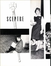 Page 8, 1961 Edition, Bethlehem Catholic High School - Sceptre Yearbook (Bethlehem, PA) online yearbook collection