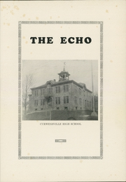 Page 5, 1927 Edition, Curwensville Area High School - Echo Yearbook (Curwensville, PA) online yearbook collection