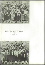 Page 14, 1940 Edition, Curwensville Area High School - Echo Yearbook (Curwensville, PA) online yearbook collection