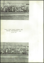Page 16, 1940 Edition, Curwensville Area High School - Echo Yearbook (Curwensville, PA) online yearbook collection