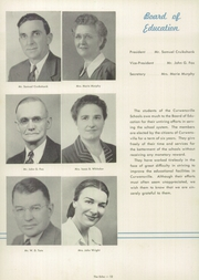 Page 16, 1948 Edition, Curwensville Area High School - Echo Yearbook (Curwensville, PA) online yearbook collection