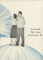 Page 7, 1948 Edition, Curwensville Area High School - Echo Yearbook (Curwensville, PA) online yearbook collection