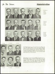 Page 13, 1958 Edition, Curwensville Area High School - Echo Yearbook (Curwensville, PA) online yearbook collection