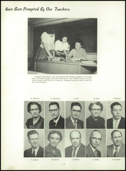 Page 16, 1958 Edition, Curwensville Area High School - Echo Yearbook (Curwensville, PA) online yearbook collection