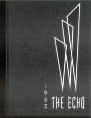 Page 1, 1962 Edition, Curwensville Area High School - Echo Yearbook (Curwensville, PA) online yearbook collection