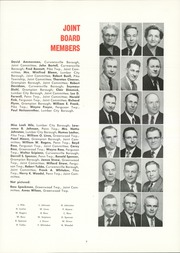 Page 13, 1962 Edition, Curwensville Area High School - Echo Yearbook (Curwensville, PA) online yearbook collection