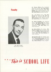 Page 14, 1962 Edition, Curwensville Area High School - Echo Yearbook (Curwensville, PA) online yearbook collection