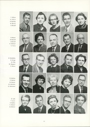 Page 15, 1962 Edition, Curwensville Area High School - Echo Yearbook (Curwensville, PA) online yearbook collection