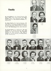 Page 16, 1962 Edition, Curwensville Area High School - Echo Yearbook (Curwensville, PA) online yearbook collection