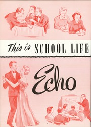Page 6, 1962 Edition, Curwensville Area High School - Echo Yearbook (Curwensville, PA) online yearbook collection