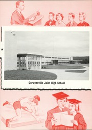 Page 7, 1962 Edition, Curwensville Area High School - Echo Yearbook (Curwensville, PA) online yearbook collection