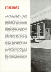Page 8, 1962 Edition, Curwensville Area High School - Echo Yearbook (Curwensville, PA) online yearbook collection