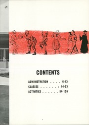 Page 9, 1962 Edition, Curwensville Area High School - Echo Yearbook (Curwensville, PA) online yearbook collection