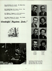 Page 15, 1963 Edition, Curwensville Area High School - Echo Yearbook (Curwensville, PA) online yearbook collection