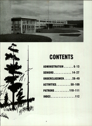 Page 9, 1963 Edition, Curwensville Area High School - Echo Yearbook (Curwensville, PA) online yearbook collection