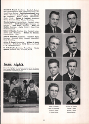 Page 37, 1964 Edition, Curwensville Area High School - Echo Yearbook (Curwensville, PA) online yearbook collection