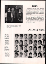 Page 42, 1964 Edition, Curwensville Area High School - Echo Yearbook (Curwensville, PA) online yearbook collection