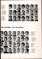 Page 47, 1964 Edition, Curwensville Area High School - Echo Yearbook (Curwensville, PA) online yearbook collection