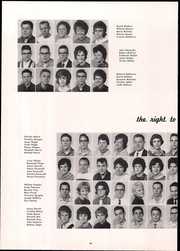Page 48, 1964 Edition, Curwensville Area High School - Echo Yearbook (Curwensville, PA) online yearbook collection