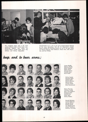Page 49, 1964 Edition, Curwensville Area High School - Echo Yearbook (Curwensville, PA) online yearbook collection