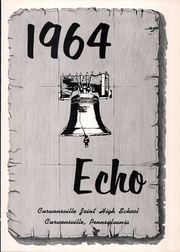 Page 5, 1964 Edition, Curwensville Area High School - Echo Yearbook (Curwensville, PA) online yearbook collection