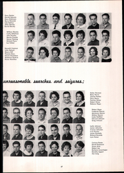Page 51, 1964 Edition, Curwensville Area High School - Echo Yearbook (Curwensville, PA) online yearbook collection