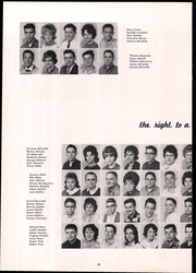 Page 52, 1964 Edition, Curwensville Area High School - Echo Yearbook (Curwensville, PA) online yearbook collection