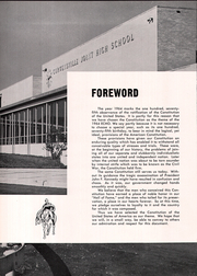 Page 8, 1964 Edition, Curwensville Area High School - Echo Yearbook (Curwensville, PA) online yearbook collection