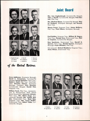 Page 13, 1965 Edition, Curwensville Area High School - Echo Yearbook (Curwensville, PA) online yearbook collection