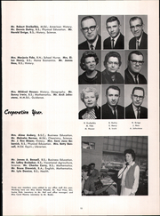 Page 15, 1965 Edition, Curwensville Area High School - Echo Yearbook (Curwensville, PA) online yearbook collection