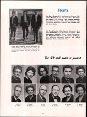 Page 16, 1965 Edition, Curwensville Area High School - Echo Yearbook (Curwensville, PA) online yearbook collection