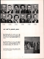 Page 17, 1965 Edition, Curwensville Area High School - Echo Yearbook (Curwensville, PA) online yearbook collection