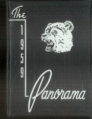 Page 1, 1959 Edition, Northern High School - Panorama Yearbook (Dillsburg, PA) online yearbook collection