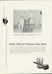 Page 10, 1959 Edition, Northern High School - Panorama Yearbook (Dillsburg, PA) online yearbook collection