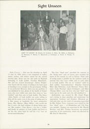 Page 100, 1959 Edition, Northern High School - Panorama Yearbook (Dillsburg, PA) online yearbook collection