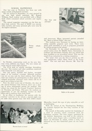 Page 101, 1959 Edition, Northern High School - Panorama Yearbook (Dillsburg, PA) online yearbook collection