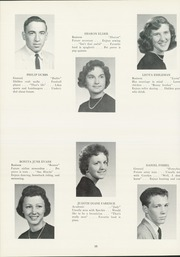 Page 14, 1959 Edition, Northern High School - Panorama Yearbook (Dillsburg, PA) online yearbook collection