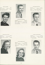 Page 17, 1959 Edition, Northern High School - Panorama Yearbook (Dillsburg, PA) online yearbook collection