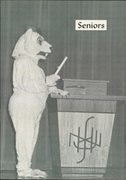 Page 9, 1959 Edition, Northern High School - Panorama Yearbook (Dillsburg, PA) online yearbook collection