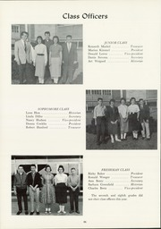 Page 90, 1959 Edition, Northern High School - Panorama Yearbook (Dillsburg, PA) online yearbook collection