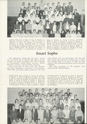 Page 92, 1959 Edition, Northern High School - Panorama Yearbook (Dillsburg, PA) online yearbook collection