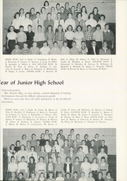 Page 97, 1959 Edition, Northern High School - Panorama Yearbook (Dillsburg, PA) online yearbook collection