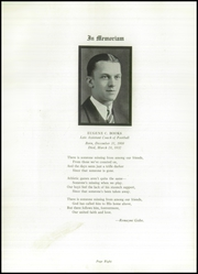 Page 12, 1932 Edition, Middletown Area High School - Reflections Yearbook (Middletown, PA) online yearbook collection
