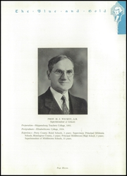 Page 15, 1932 Edition, Middletown Area High School - Reflections Yearbook (Middletown, PA) online yearbook collection