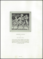 Page 9, 1932 Edition, Middletown Area High School - Reflections Yearbook (Middletown, PA) online yearbook collection