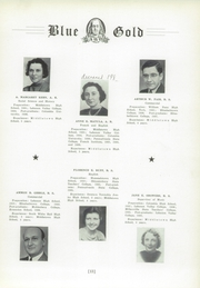 Page 17, 1940 Edition, Middletown Area High School - Reflections Yearbook (Middletown, PA) online yearbook collection