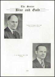 Page 13, 1943 Edition, Middletown Area High School - Reflections Yearbook (Middletown, PA) online yearbook collection