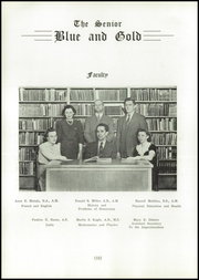 Page 14, 1943 Edition, Middletown Area High School - Reflections Yearbook (Middletown, PA) online yearbook collection