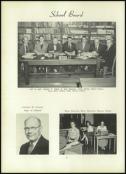 Page 10, 1954 Edition, Middletown Area High School - Reflections Yearbook (Middletown, PA) online yearbook collection